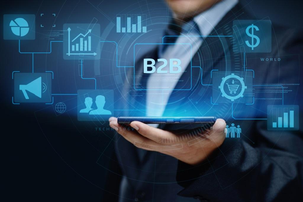 B2B lead generation companies India